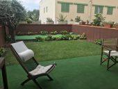 trilocale giardino 2